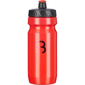 BBB CompTank BWB-01 Trinkflasche 550ml rot